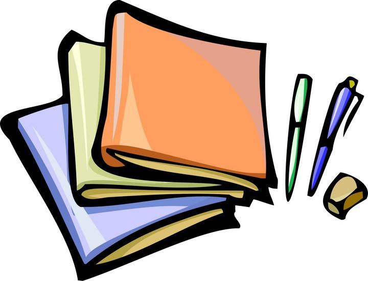 720x550 Book Clipart Language Art