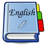 160x160 Covered Clipart English Book