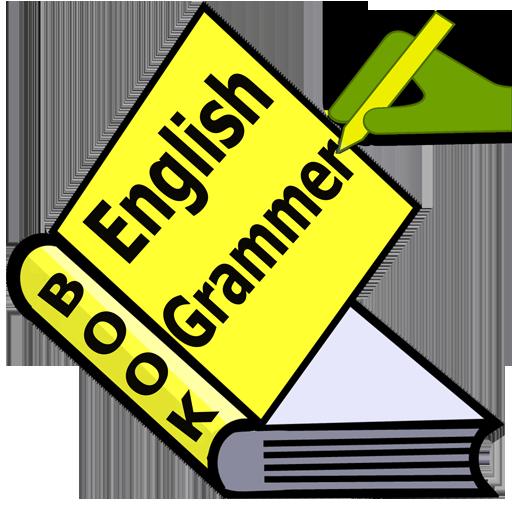 512x512 Knowledge Clipart Grammar Book