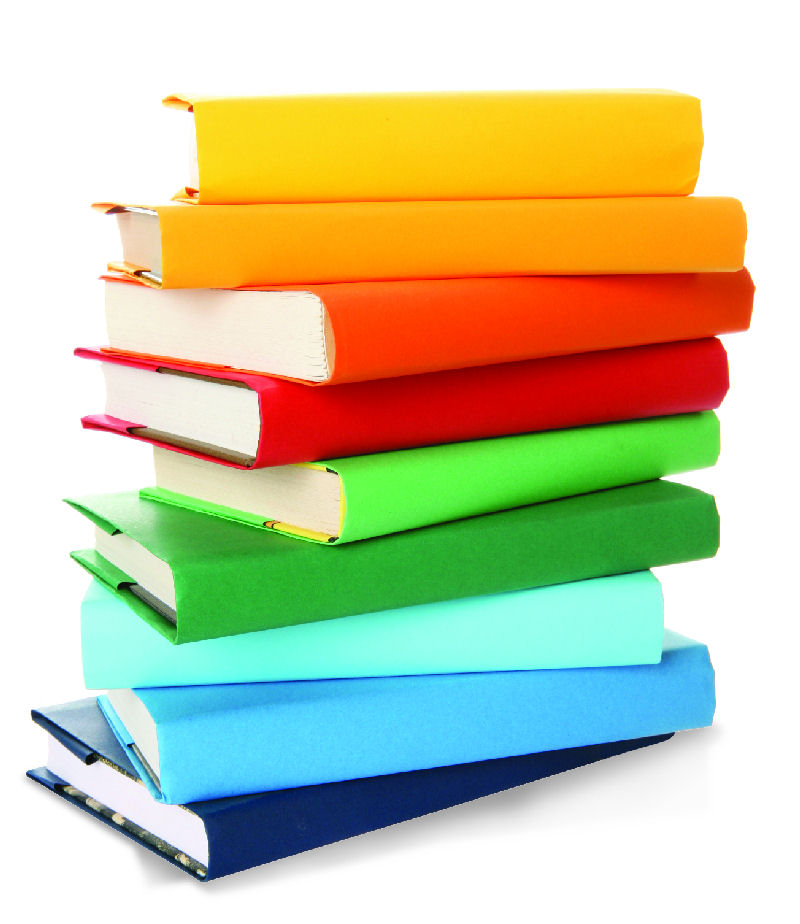 800x924 Stack Of Books Clip Art Free Clipart Images 2
