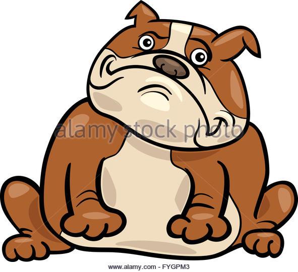 591x540 Bulldog Clip Art Stock Photos Amp Bulldog Clip Art Stock Images