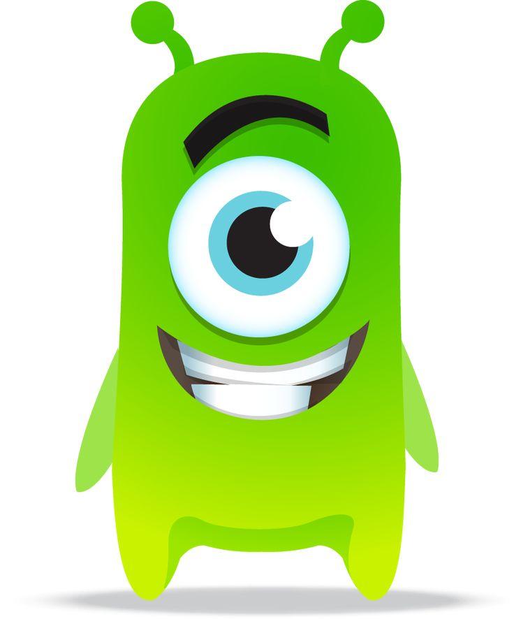 736x886 392 Best Clip Art (Monsters) Images Carnivals