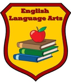 250x294 English Language Arts Department