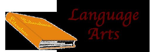 550x180 Language arts, Reading, Writing, Grammar amp Spelling tools