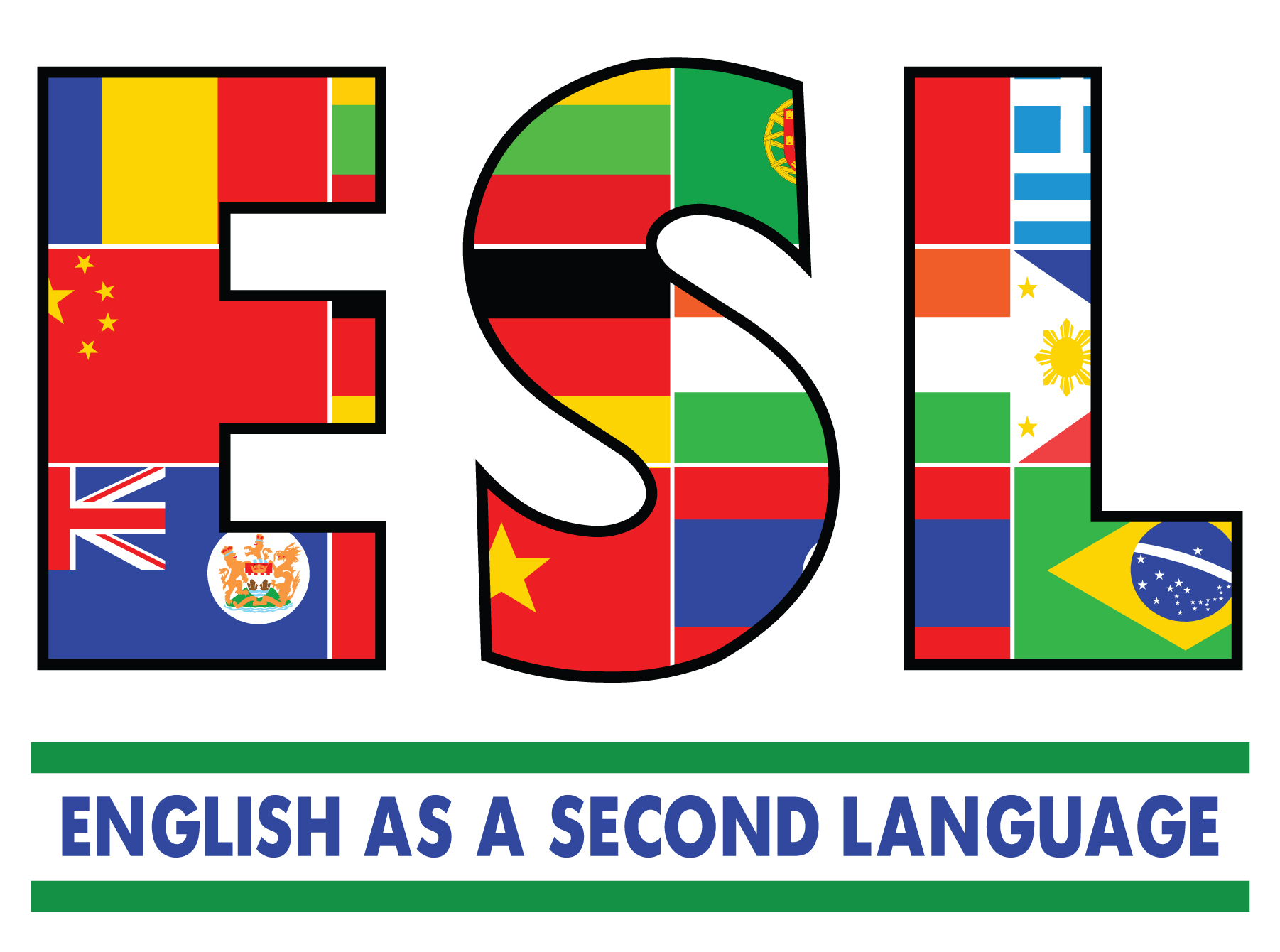 1802x1340 Clipart For Second Language Learning