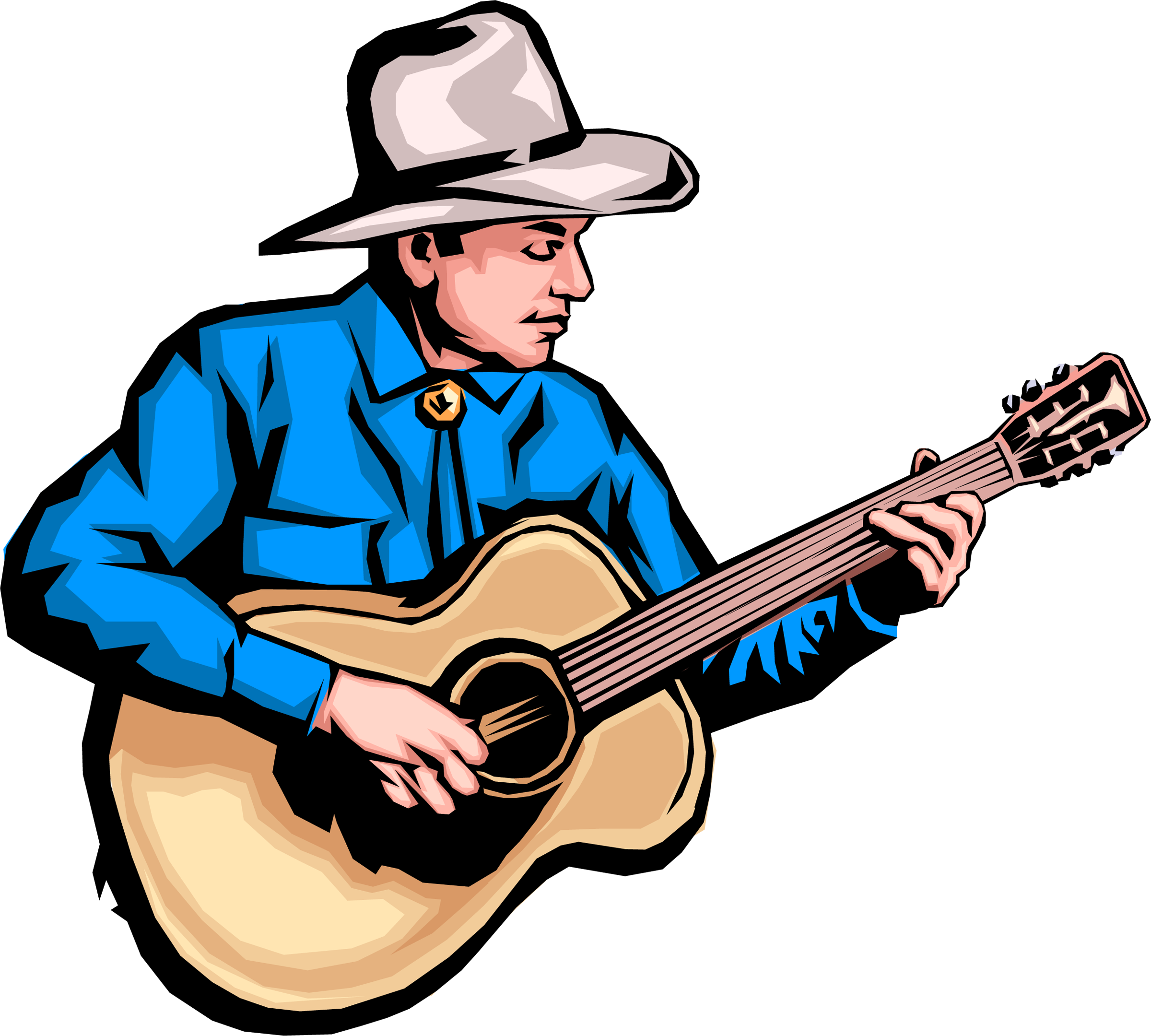 2400x2160 Free Country Clipart Image