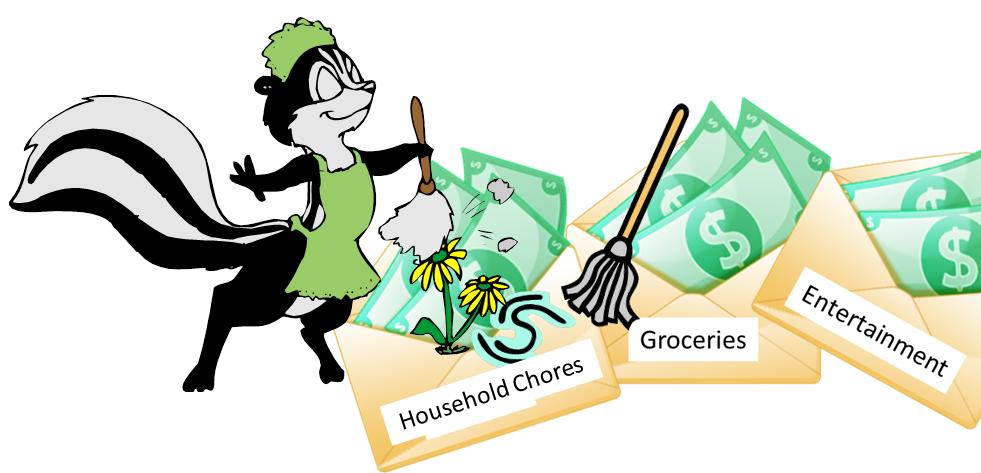 981x473 Budget Frugal Clip Art Clipart Download