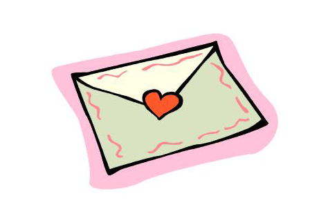 461x313 Envelope Clip Art For Store