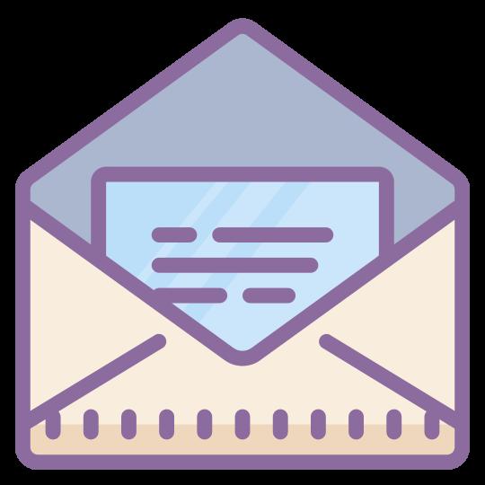 540x540 Download Envelope Png Transparent Images Transparent Backgrounds