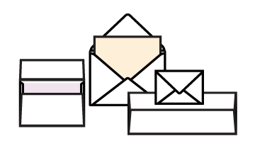 360x216 Envelope Guide Slate Group