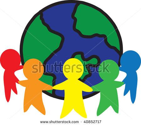 450x400 Environmental Logos Clip Art