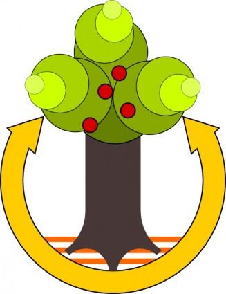 327x425 Green Save Environment Clip Art Download