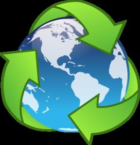 288x299 Save The Earth Clip Art