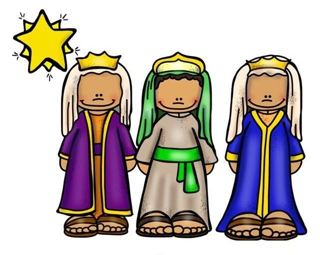 Epiphany Sunday Clipart
