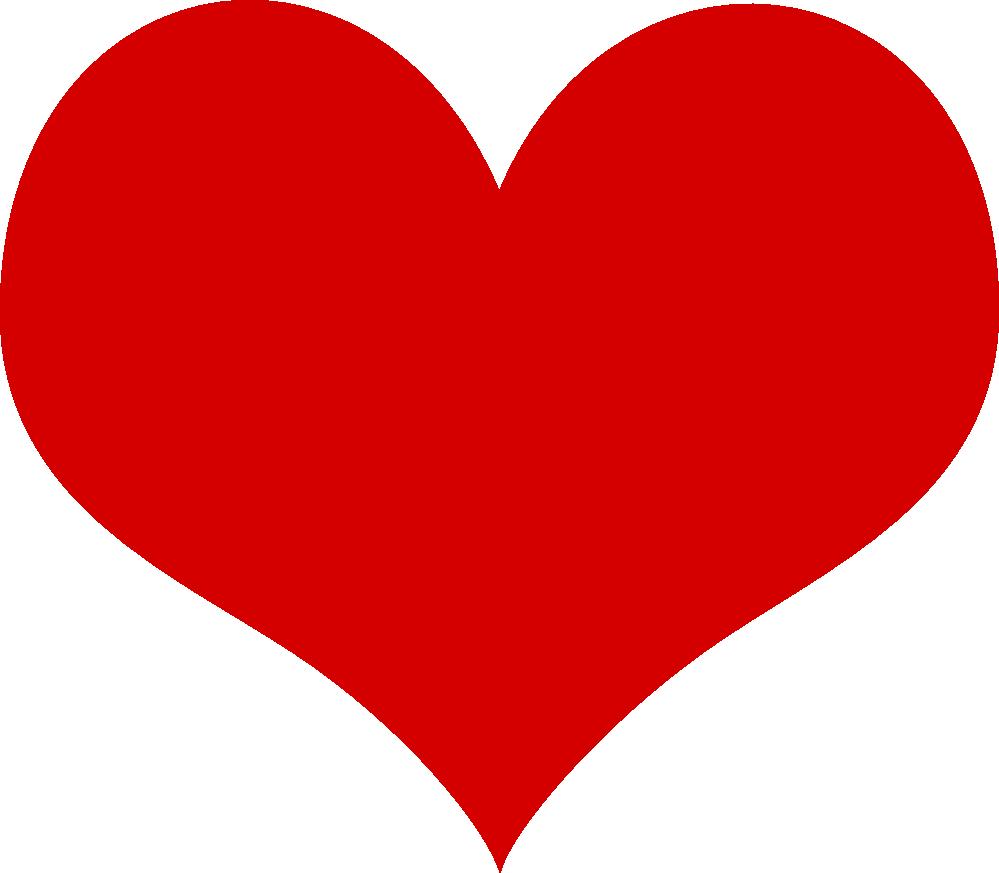999x873 Clip Art Heart Google Twitter Header Google