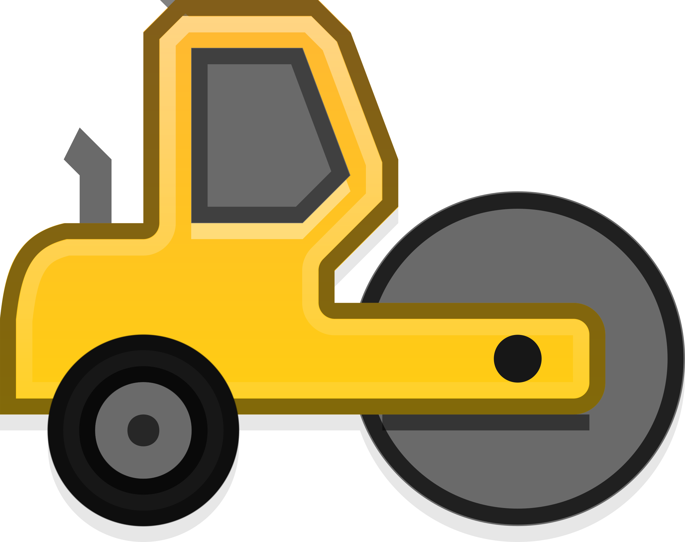2400x1898 Steam Roller Clip Art