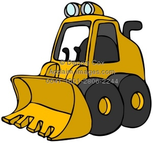 300x281 Clipart Construction Equipment