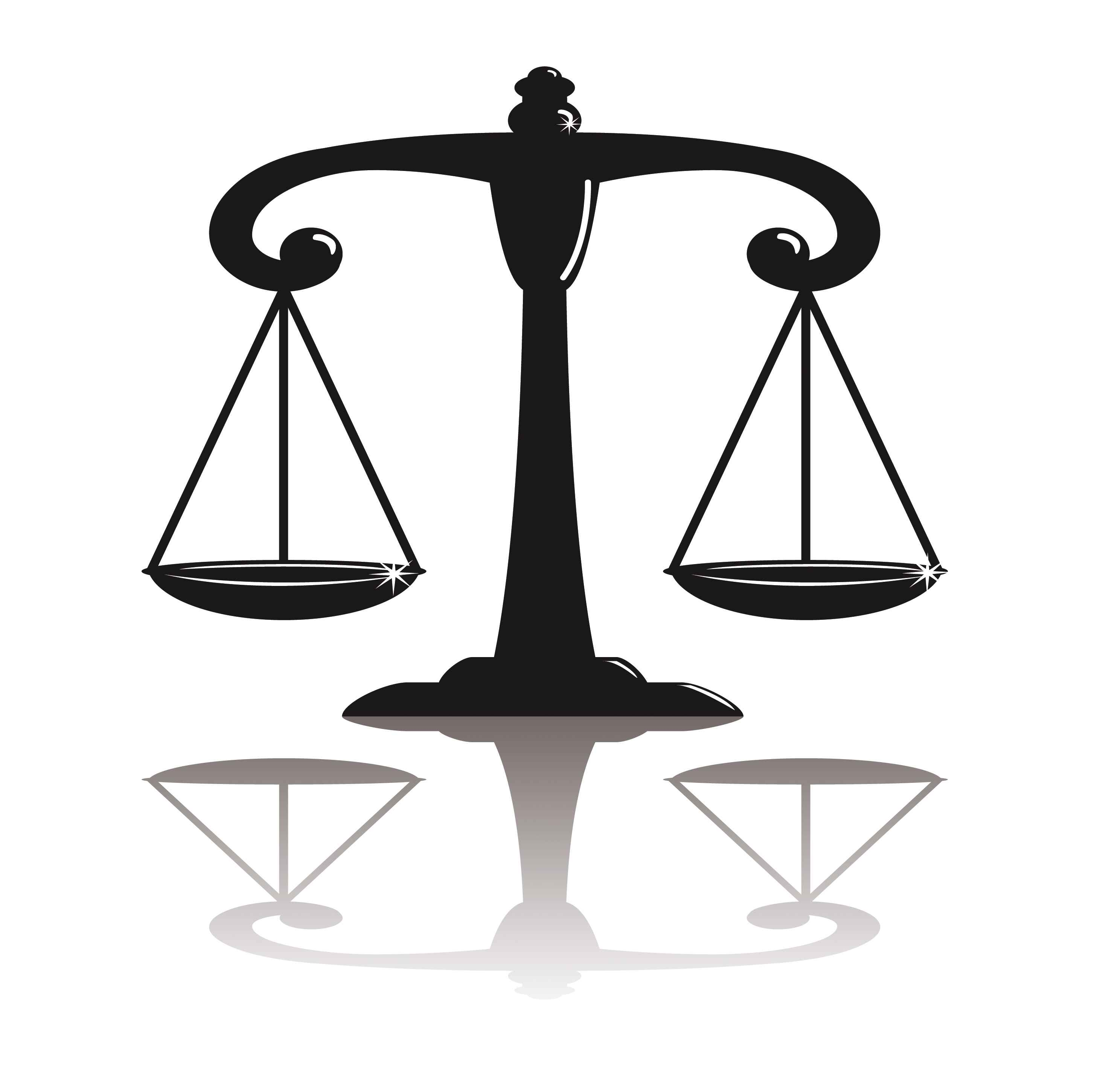 2946x2900 Scales Of Justice Animated Clipart Kid