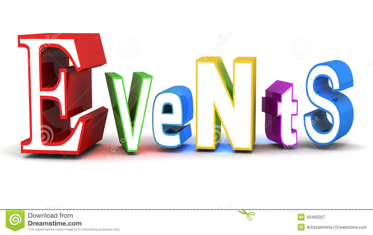 1300x821 Events Clipart