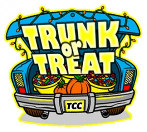 300x268 Trunk Or Treat Event For Little Monsters To Take Place In East