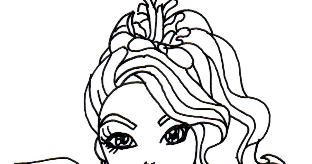 1065x559 Ever After High Cerise Hood Coloring Pages