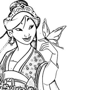 300x300 Ever After High Raven Queen Coloring Pages