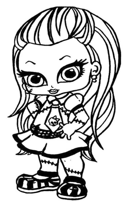 550x823 Extraordinary Ever After High Coloring Pages In Unique Article