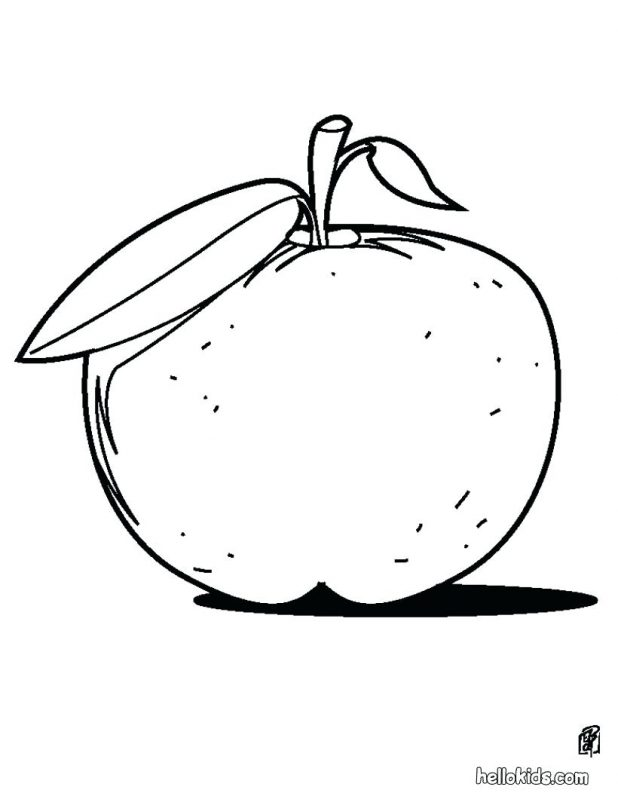618x799 ten apples up on top coloring pages image coloring pages coloring - Ten Apples Up On Top Coloring Pages