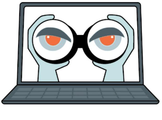 620x460 Surveillance Clipart Evidence
