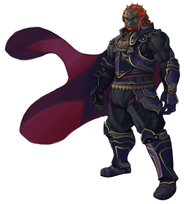736x814 370 Best Great King Of Evil, Ganondorf Images