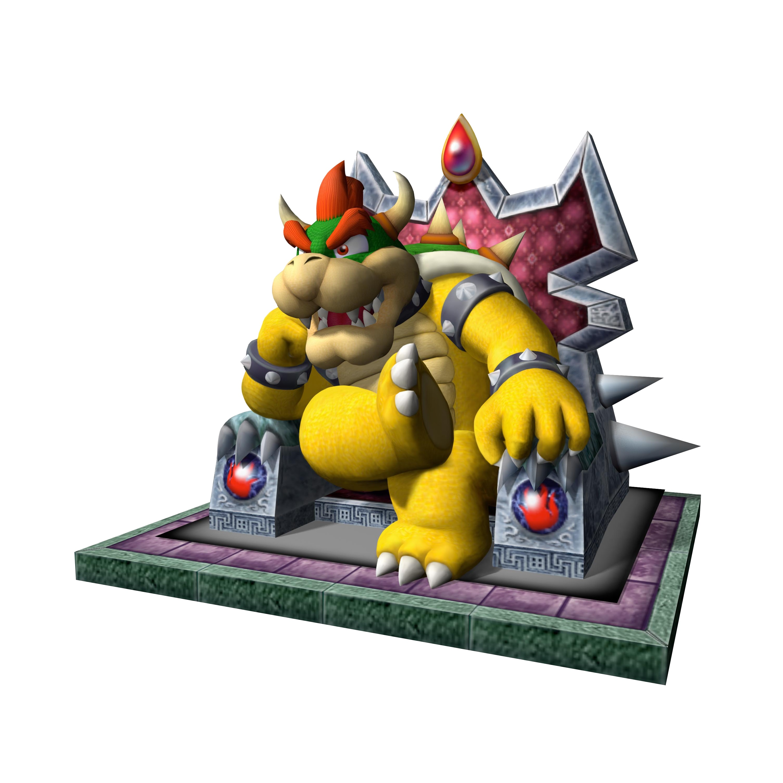 3000x3000 Koopa Throne The Evil Wiki Fandom Powered By Wikia