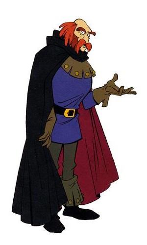 300x500 Rothbart Villains Wiki Fandom Powered By Wikia