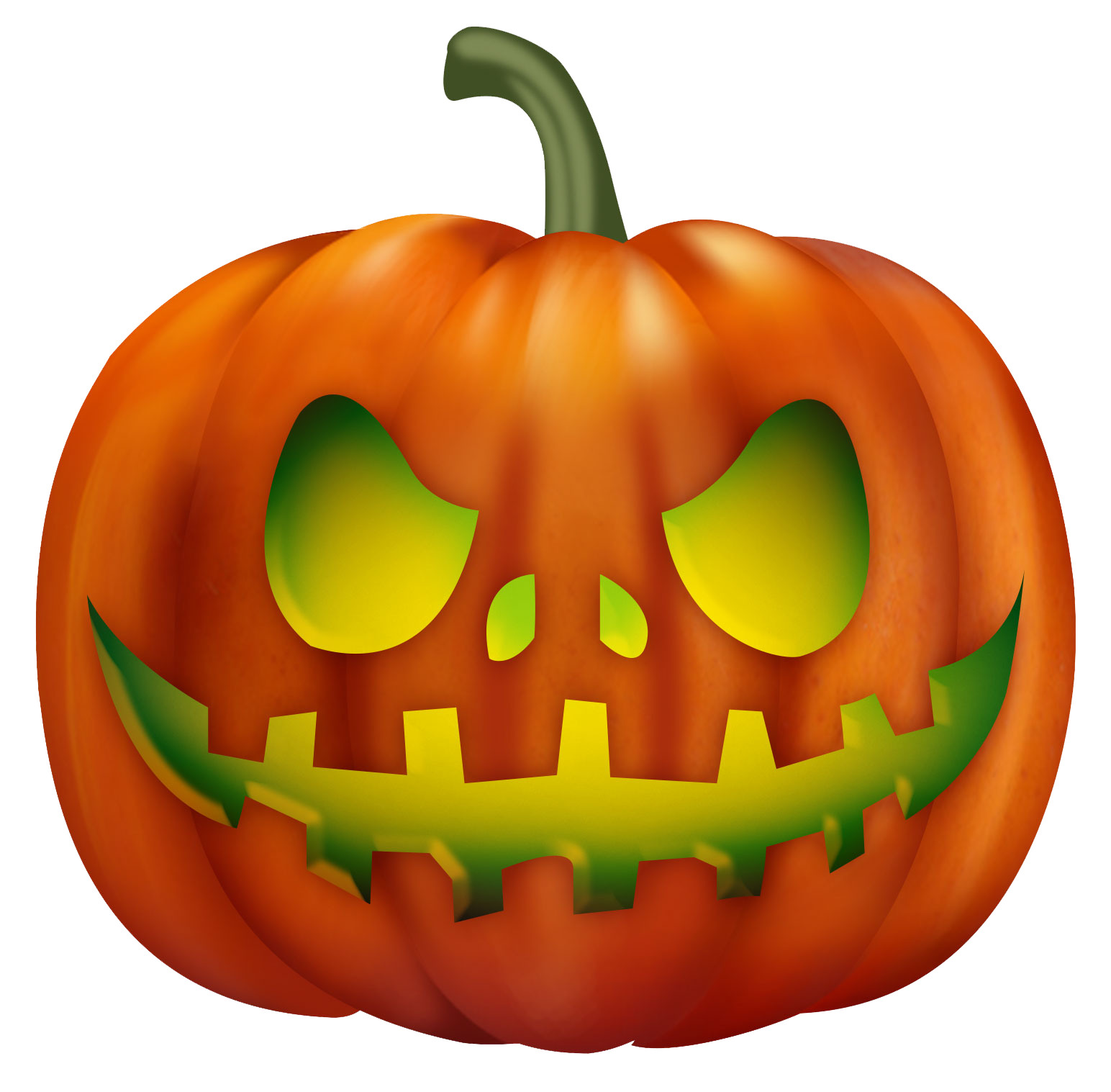 1544x1517 Collection Halloween Pumpkin Png Pictures