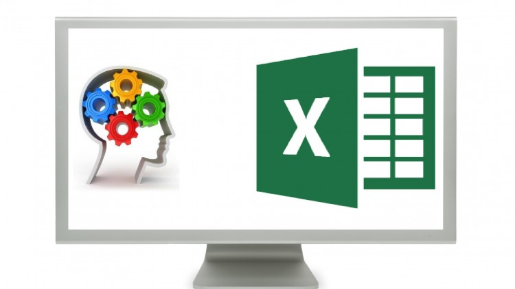 750x422 Top 25 Microsoft Excel Advanced Formulas Hands On Tutorial Udemy