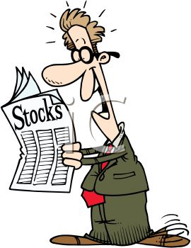 270x350 Dow Stock Exchange Clip Art Cliparts