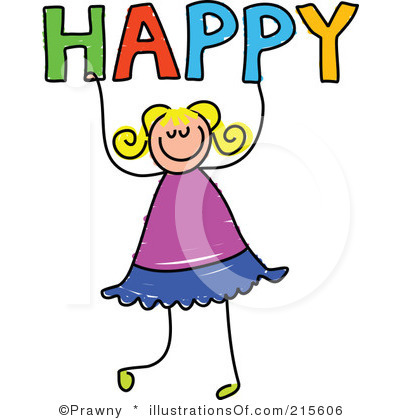 400x420 Clip Art Happy And Excited Clipart