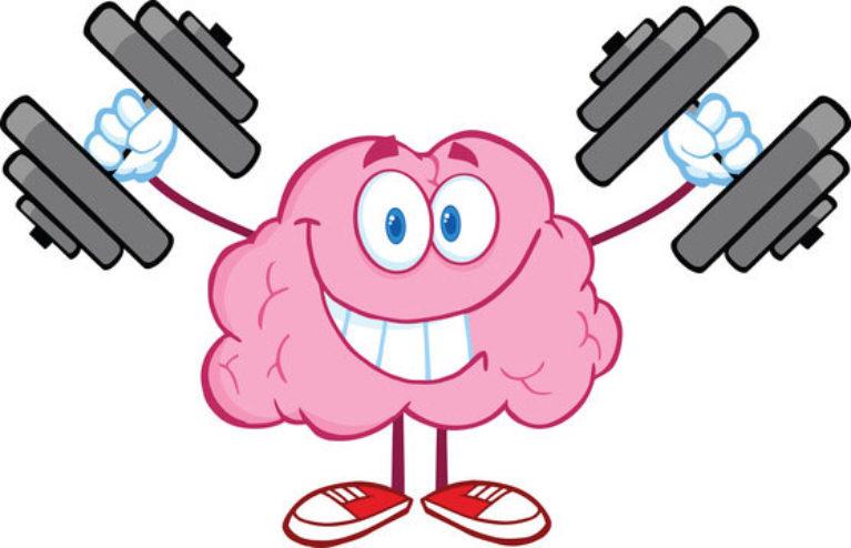 767x494 Brains Clipart Strong Brain