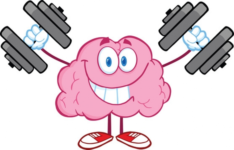 820x528 Brain Training Clipart Brain Training Clipart Brain Exercise