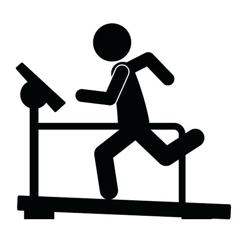500x500 Exercise Clipart Royalty Free Exercise Illustration By Exercise
