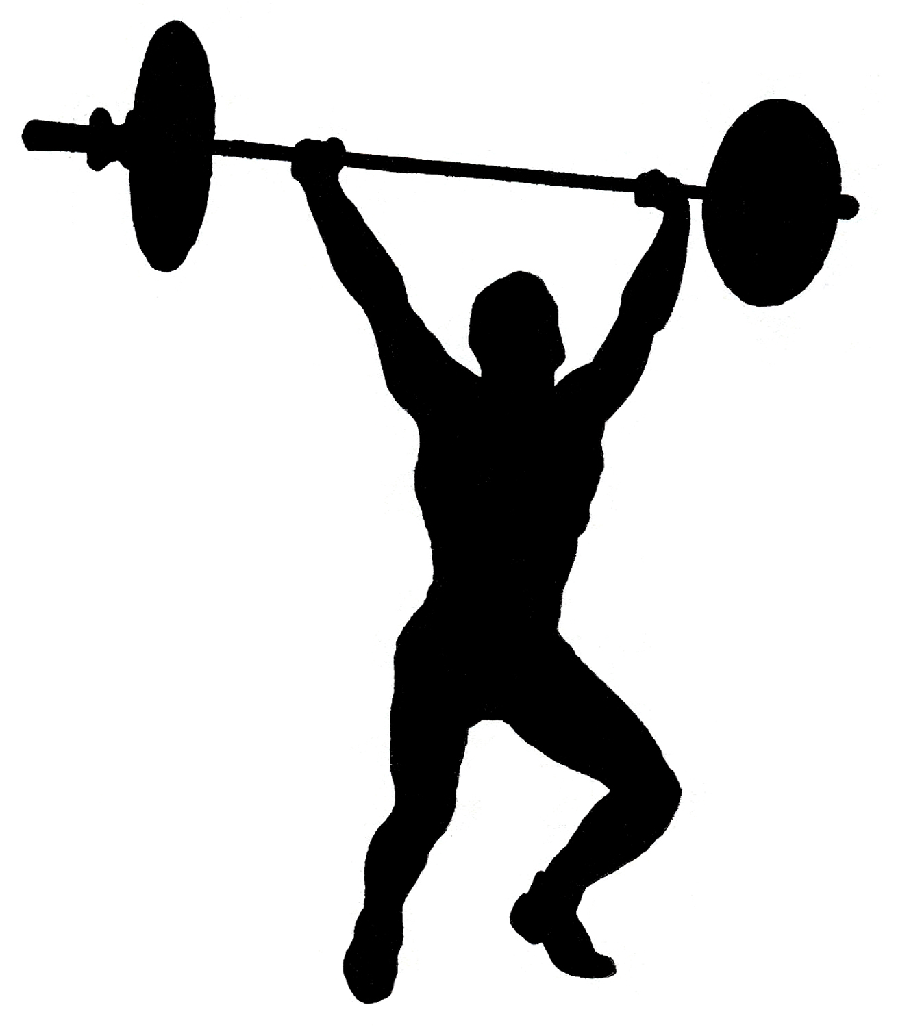 1327x1500 Exercise And Depression Clip Art Clipart Download