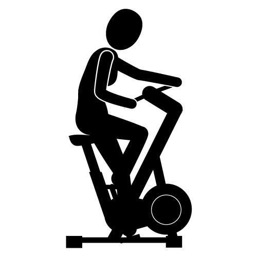 500x500 Exercise Clip Art Images Free Clipart Clipartix 2