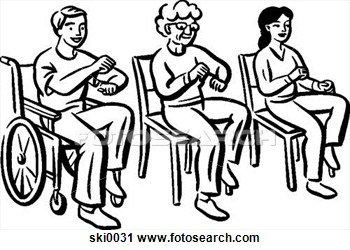 350x250 Chair Clipart Fitness