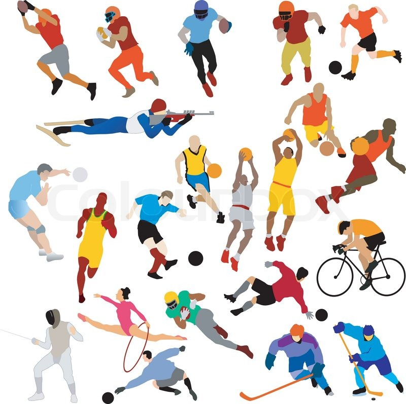 800x797 Sporty Exercise Clipart, Explore Pictures