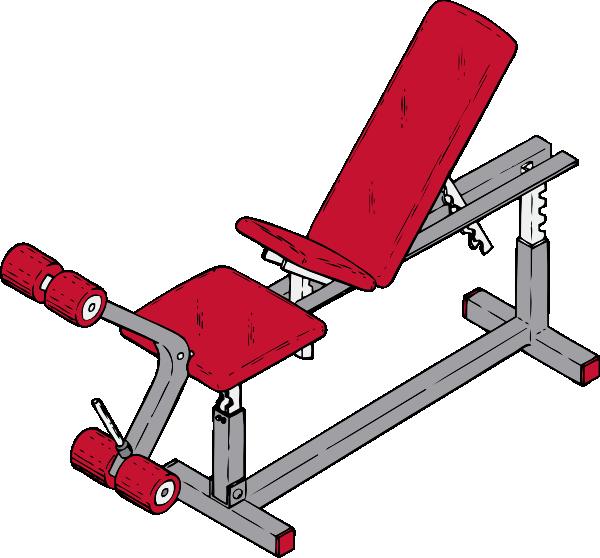 600x558 Cartoon Exercise Clipart 2158444