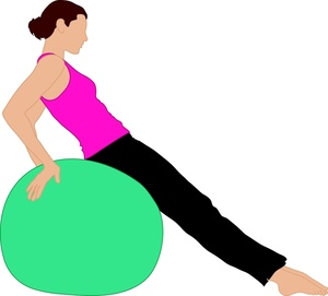300x271 Free Workout Cliparts 212511