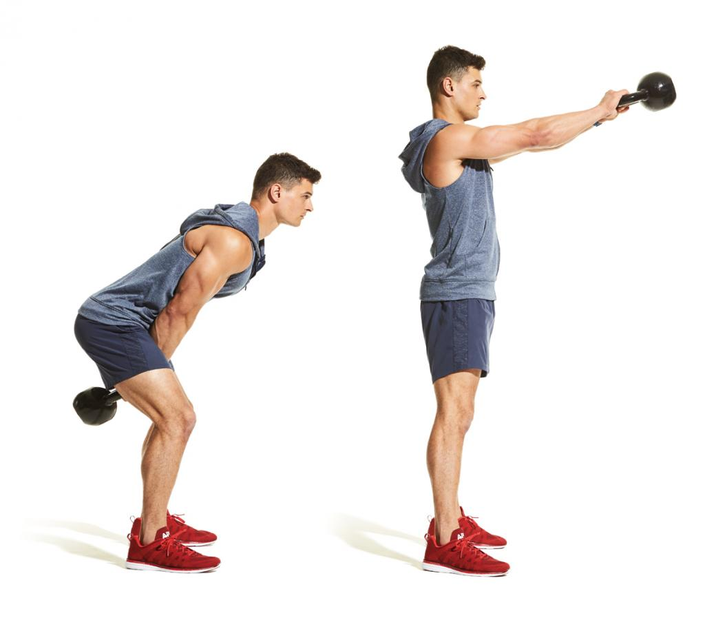 1040x900 The 15 Most Important Exercises For Men Men's Fitness