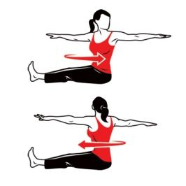 266x266 Best Easy Exercise Routines Ideas Daily