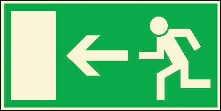 Exit Signs Pictures