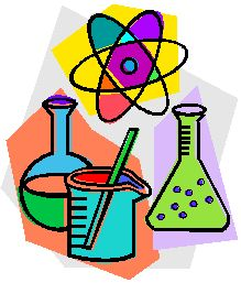219x257 Science Experiment Clipart