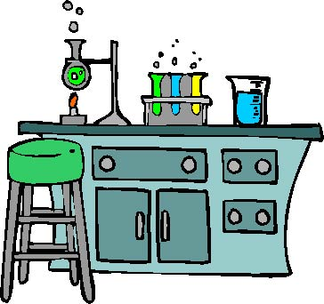 364x342 Laboratory Clipart Science Experiment